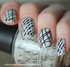 Top 100 Eye_Catching Nail Art Trends This Year - Page 97 of 99 - Anailzing - Nail Art Ideas