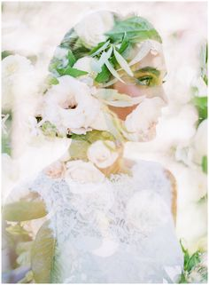 Contax 645 Double Exposure || The Ganeys
