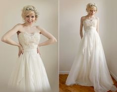 Project Runway Bridal Gowns | Burnett's Boards - Daily Wedding Inspiration