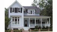 Glenview Cottage - Cottage Living | Southern Living House Plans