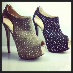 <3 #heels