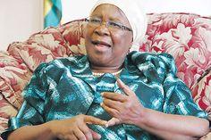 Sandi-Moyo, Mahoka face Zanu PF guillotine - NewsDay - http://zimbabwe-consolidated-news.com/2017/03/22/sandi-moyo-mahoka-face-zanu-pf-guillotine-newsday/