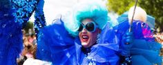 Midsumma, Melbourne's annual Queer Celebration