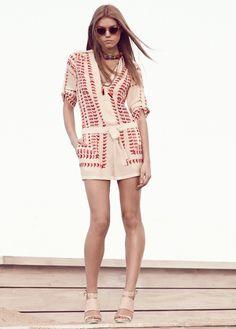 BCBGMAXAZRIA.  #AGDLM #fashion #moda #BCBGMaxAzria