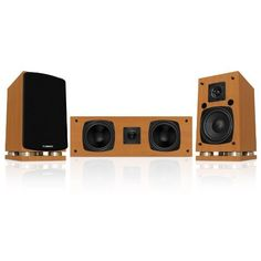 Fluance SX Series Center Channel & Surround Sound Speakers by Fluance. $149.99. A perfectly matched and flawlessly sounding speaker system, this SX Series Center Channel and Surround Sound Speakers have the best of both worlds. With high reproduction qualities in music as well as surround sound home theater, this system is perfect in any application. When the SX Series Center Channel and Surround Sound Speakers are used in Dolby surround and DTS systems you can truly ex...