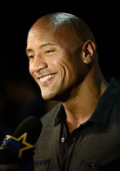 Dwayne Johnson Photos - CinemaCon Off and Running: Opening Night - Zimbio