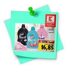 - Najtańsze  Produkty -: Płyn do prania Perwoll 3L za 16,85 zł - Różne smak...