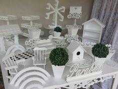 Aluguel de móveis provençais