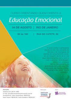 Orientando quem ORIENTA:                           Coaching Educacional: Curso Orientando quem Orienta a Educação Emocional...