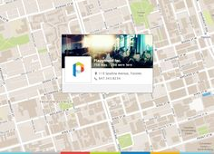 Map and Popover from Playground › PatternTap
