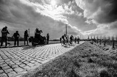 Paris Roubaix - Jared Gruber