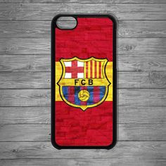 FC Barcelona football soccer team sports red Apple cover iPhone 5 5s 6 6s in Mobile Phones & Communication, Mobile Phone & PDA Accessories, Cases & Covers | eBay