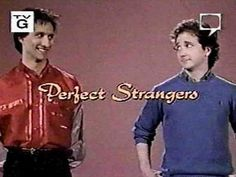 Perfect Strangers (1986-93) - Now we do the dance of joy!