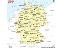 Buy Germany Maps from Online Map Store Cities In Germany, Country Maps, Historical Maps, Digital, City, Stuff To Buy, Bremen, Rostock