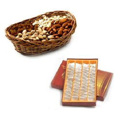 Why Organic #DryFruits are the Best #DiwaliGift?