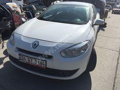 Renault Fluence 1.5 dCi Business Boya Değişen Yok