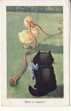 A E Kennedy postcard 1916  | eBay