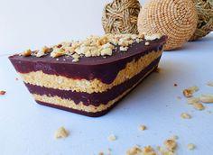 Vegan Chocolate Peanut Brittle LIVE LOVE EAT RAW | Raw Cakes, Yoga, Life.