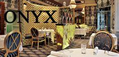 Onyx Etterem - węgierska jakość Michelin