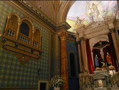 Igreja do Calvário por Lucas Leal