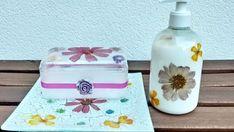 Ahorra dinero haciendo manualidades! 6 ideas reciclando con flores secas caseras - YouTube