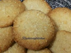 These WHEAT cookies are Crunchy, Melt in mouth, healthy , blast of coconut flavor and super delicious are very easy to make at home . Cookies are ready with common ingredients which are easily avai…