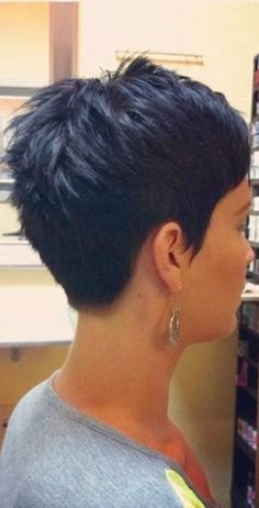 Favorite Pixie Hairstyles Ideas (163)