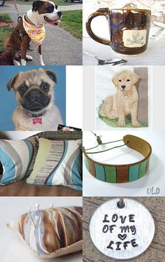 When You Help People, You Help Their Pets by Gail on Etsy--Pinned with…