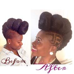 SimSim brings out the Queen in youuuuuu ! Summer Hairstyles, Pretty Hairstyles, Wedding Hairstyles, Updo Hairstyle, Natural Hair Salons, Natural Hair Updo, Sassy Hair, Edgy Hair, Protective Hairstyles For Natural Hair