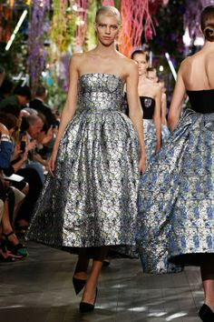 Christian Dior  Spring/Summer 2014 Ready-To-Wear