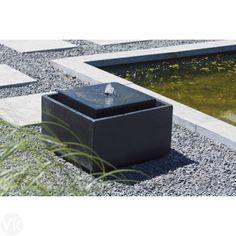 Waterornament Sonora | Waterornamenten | Waterornamenten / Kuipen | Vijverkoopjes