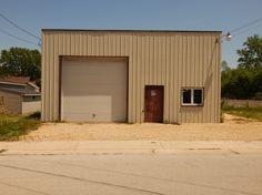 LoopNet - Hinckley Industrial/Auto/Storage Building, Industrial-Business Park, 170 Wahlgren Avenue, Hinckley, IL