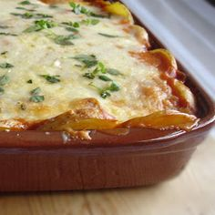 Rustic Beef and Potato Bake