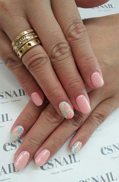 summer nails 2014 - Google zoeken