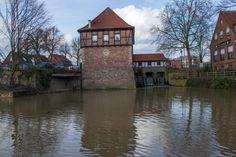 Wassermühle von Lüdinghausen