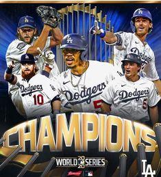 Let's Go Dodgers, Dodgers Girl, Dodgers Baseball, Baseball Mom, Wild Pitch, Baseball Wallpaper, Mlb World Series, Dodger Blue, Better Baseball