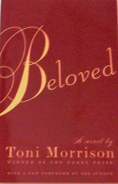 Beloved By Toni Morrison | The Reader's Refuge: Audiobook Review: Beloved by Toni Morrison