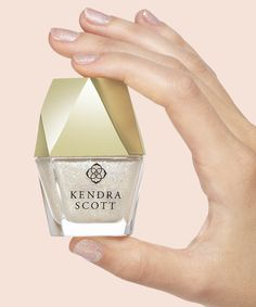 Gemstone-Inspired Nail Polish? Why Thank You, Kendra Scott from InStyle.com