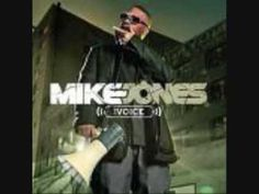 Mike Jones - next to you. Use to bump this a lot