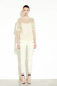 DKNY | Resort 2013 Collection | Vogue Runway