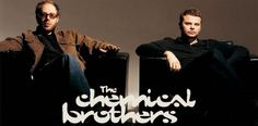 The Chemical Brothers #music AM