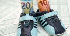 Wirtschafts-News  - Kindergeld 2017: Schäuble erhöht Kindergeld und Grundfreibeträge  - Error