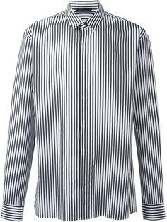 HAIDER ACKERMANN Striped Shirt. #haiderackermann #cloth #shirt