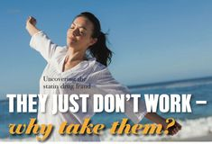 They just don't work- why take them. Becoming A Better You, How To Become, How To Regulate Hormones, High Cholesterol, How To Better Yourself, Natural Health, Drugs, Brain, Medical