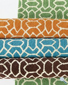 indoor/outdoor rugs - for our back porch? tired of dirty target one that I can't clean...
