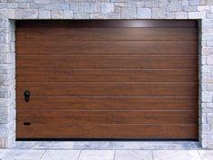 CPS RL42 Portão de garagem by BREMET CHIUSURE TECNICHE