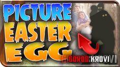 "Gorod Krovi ""NEW ZOMBIE PICTURE EASTER EGG"" New Photo EE Found Gorod Kro..."