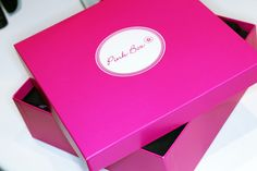 Pinkbox Juni 2016 Juni 2016, Box, Pink, Container, World, Snare Drum, Pink Hair, Roses