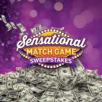 Join us on Fridays, September 1, 8, 22, and 29 2017 to play our Sensational Match Game! Every hour from 6pm to 10pm, one contestant will have five chances to match up cash prize cards. Everyone walks away a winner, but you might just match up to win $10,000. #LRCR