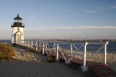 Brant Point Lighthouse by Out of the Grey on 500px